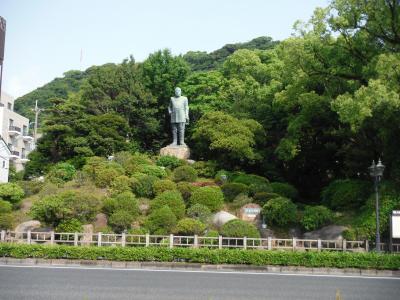 鹿児島 仙厳園と まち歩き