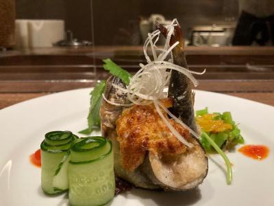 ★2021.05大阪グルメ★(隠れ家洋食・コリアンタウンでサムギョプサル・ハワイの韓国冷麺)