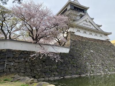 2021年3月 九州最後の旅 博多&帰阪
