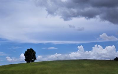 ゴルフ検疫スティ後のPattayaGolfは波あり 4月/2021
