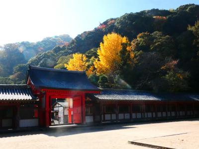 八幡 石清水八幡宮下院(Lower Palace, Iwashimizu Shrine, Yawata, Kyoto, JP)
