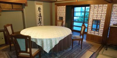 2021年5月 舞鶴旅行 ホテルアマービレ舞鶴泊 西国三十三所 第29番 松尾寺