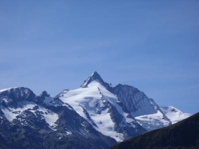 2011 世界一周 ~ ⑦オーストリア ハイリゲンブルート ~ オーストリア最高峰グロースグロックナーと共に山歩き