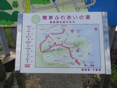 2021APR「青春18きっぷ 東京湾一周 鋸山ハイキング」(1_鋸山ふもとまで)