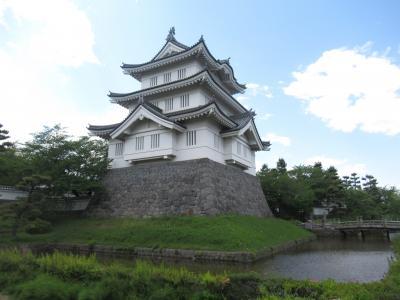 行田へさきたま古墳と忍城見学2