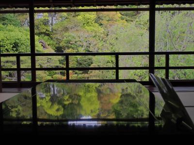 クロスカブで西国観音巡り 7日目 日吉東照宮・旧竹林院・日吉大社へ訪れました。