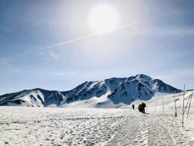 【2泊3日】今だけの絶景!春の立山黒部アルペンルート