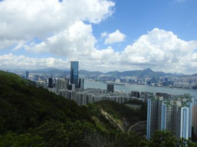 久々の香港トレッキング!西湾河から始まるお手軽コースで目指すは将軍石へ!