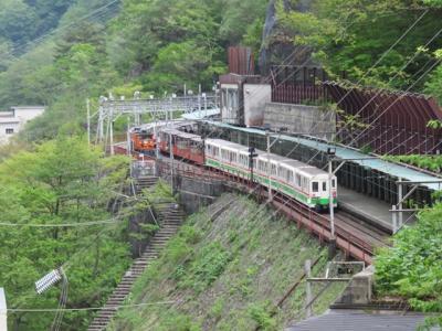新緑の黒部&富山アート