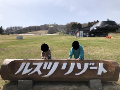 2021 GW後半戦 北海道 子連れ旅 2・3・4日目