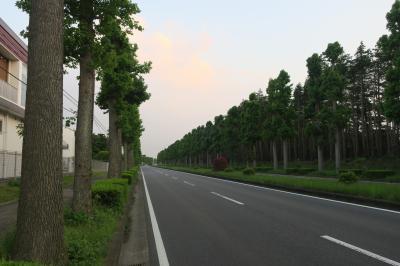 2021GW北海道自転車旅12日目(大洗~東京 116km)