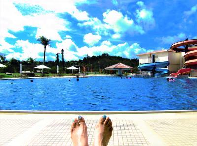 新型コロナと共に生きることを覚悟した沖縄  まったりホテルstay #1(シェラトン沖縄サンマリーナリゾート)