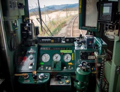 きた北海道鉄旅04 : 宗谷線の無人駅コレクションを見ながら岩見沢へ