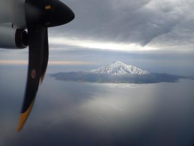 JALマイル修行 HAC跳び飛びの旅 2泊3日で9路線 ②同一機材5連続フライト