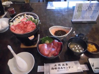 大間マグロを食べに吉幾三(よしいくぞう)~~^^  3