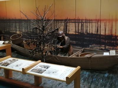 市川歴史博物館・考古博物館☆CAFE RESTAURANT arata☆2021/05/19