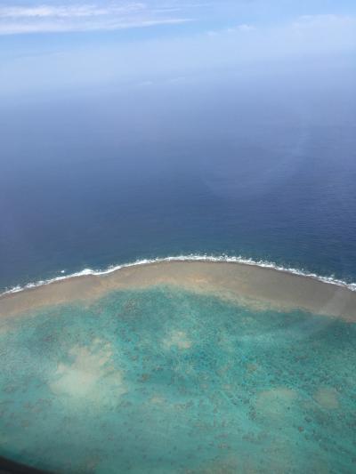 重箱の隅 in 海謝美(うんじゃみ:Beach clean-up)与論