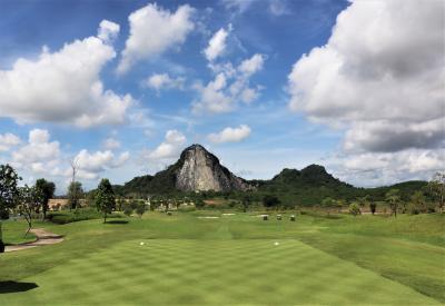 CHEE CHAN Golf Resort ゴルフ&写真撮りも夢中 4月/2021