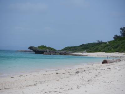 2021GW 八重山諸島への旅3 黒島編2