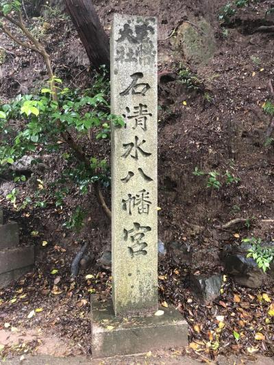 2021.5.21  金 京都八幡市 石清水八幡宮  流れ橋