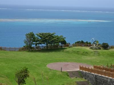 2021.5 沖縄旅行Vol.2 斎場御嶽と知念岬公園