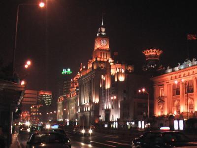 初めての中国、初めての上海。すべてはここから始まった。(前編)