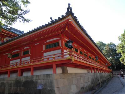 石清水八幡宮摂末社(Auxiliary and subsidiary shrines, Iwashimizu Shrine, Yawata)