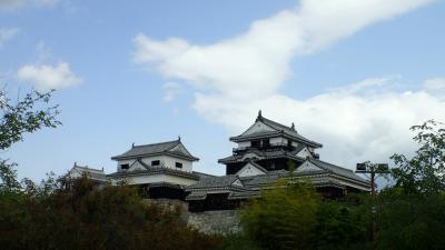 初めての愛媛 松山城や道後温泉を楽しみました!