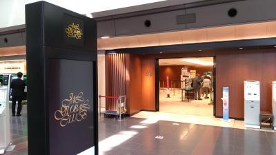 JGC修行 JMBサファイア達成への羽田発着→福岡タッチ(49~50レグ)