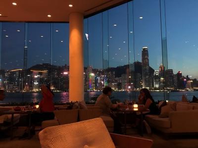 香港2018