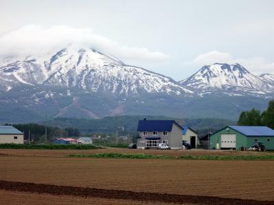 日本の北の果てまで行ってやるぅ  3  フェリーで小樽へ