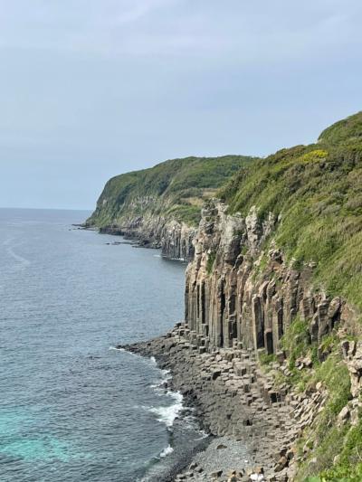 身勝手な事情でまん延防止措置延長中の横浜から長崎へ 生月島の絶景を見に行く