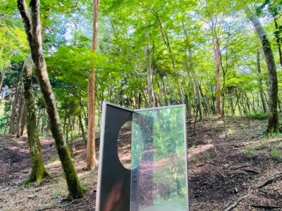 2021年5月 週末温泉「箱根翡翠」& 新緑のポーラ美術館で「FOUJITA-色彩への旅」展