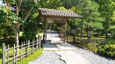 新茶を眺めて、東海道・岡部宿にある「玉露の里」へドライブで行く小さな旅!