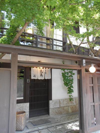 茨城県で「和洋・・グルメ」な 1日。   『下館』で「明治の 古民家!和食ランチ」。   『結城』で「北フランス風 カフェ!探訪」。