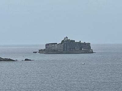 2021年 関門海峡から北西九州-D(長崎、高島)