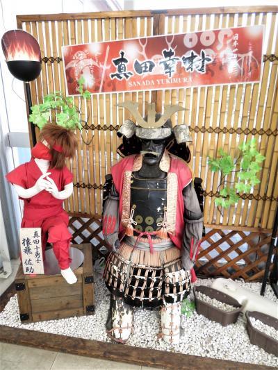 初夏となった長野・茶臼山動物園再訪(1)アクセス&動物園いろいろ:上信越&関越自動車道のSA/PA4ヶ所でカゴ一杯のおみやげ買い物