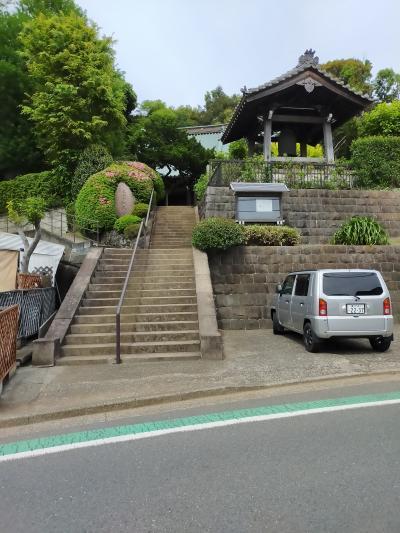 戸塚宿その4