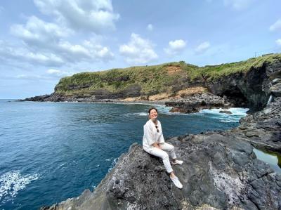 【伊豆諸島】常春の島で1カ月間のワーケーション【八丈島】その1