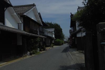 四国巡り旅part9愛媛の西側ぶらり途中下車旅