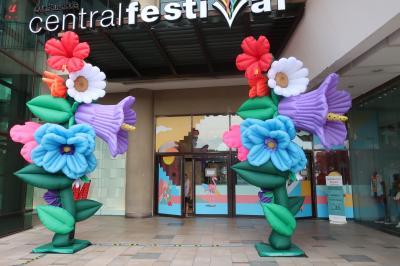 Pattaya現状 コロナ影響下の街歩きと帰国4月下旬&帰国No.2/2021