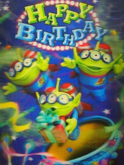 happy happy birthday ☆゚*:.。. ☆.。.♪:*・゚