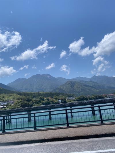JGC修行☆屋久島(22レグ~27レグ)
