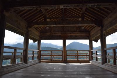 夏旅☆山形 ほっこり温泉と美味しい食の旅 山寺編