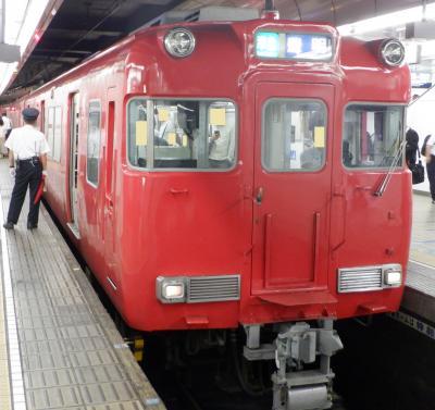 E JUN 2021  南知多・・・・・②名鉄名古屋駅