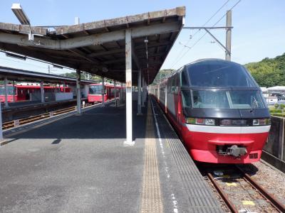 E JUN 2021  南知多・・・・・③名鉄特急パノラマスーパー