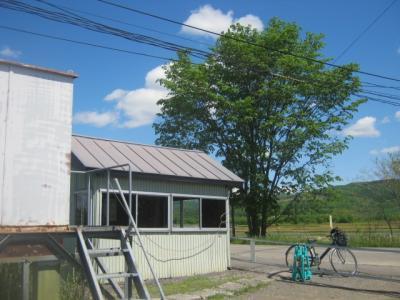2021夏・北海道の緊急事態宣言延長初日の隣町サイクリング