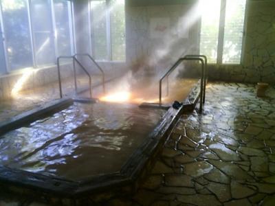 みやばる温泉長命館、赤湯に入りに行きました(日帰り回想録No.10)