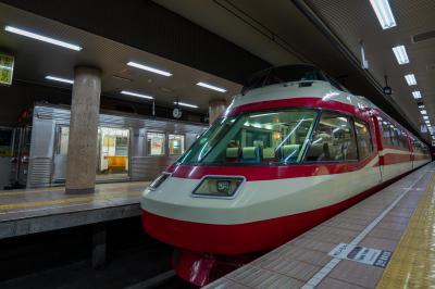 しなの鉄道と長野電鉄を撮って乗る旅~1日目~