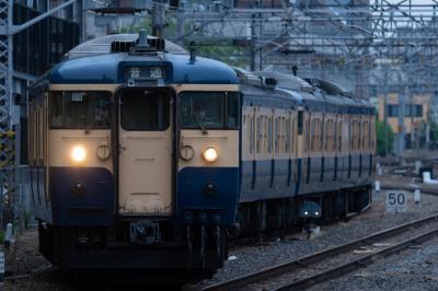 しなの鉄道と長野電鉄を撮って乗る旅~2日目前編~